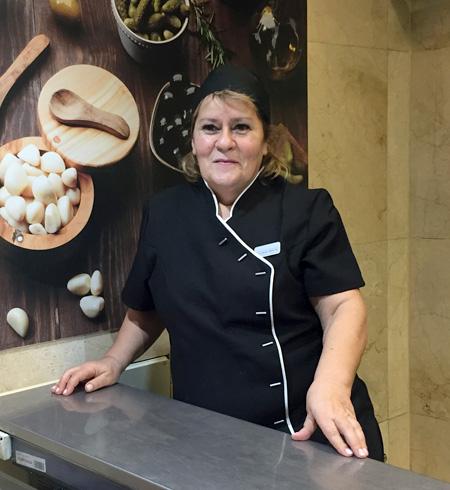 Arlinda Carvalho