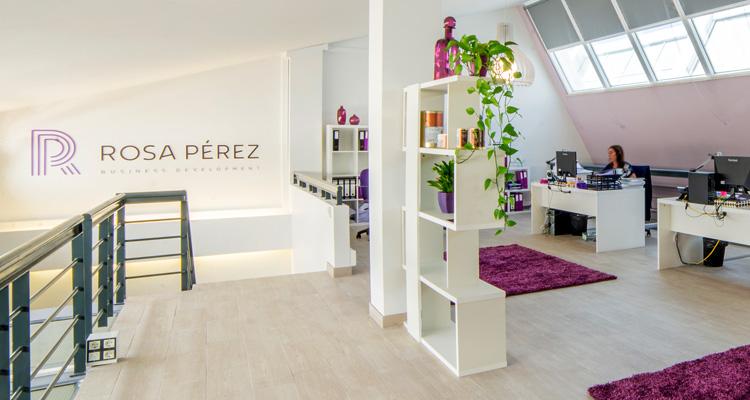 Rosa Perez - Empresa portuguesa fundada em 2012